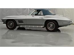 Picture of '67 Corvette located in Hickory North Carolina - $74,995.00 Offered by Paramount Classic Car Store - PGPV