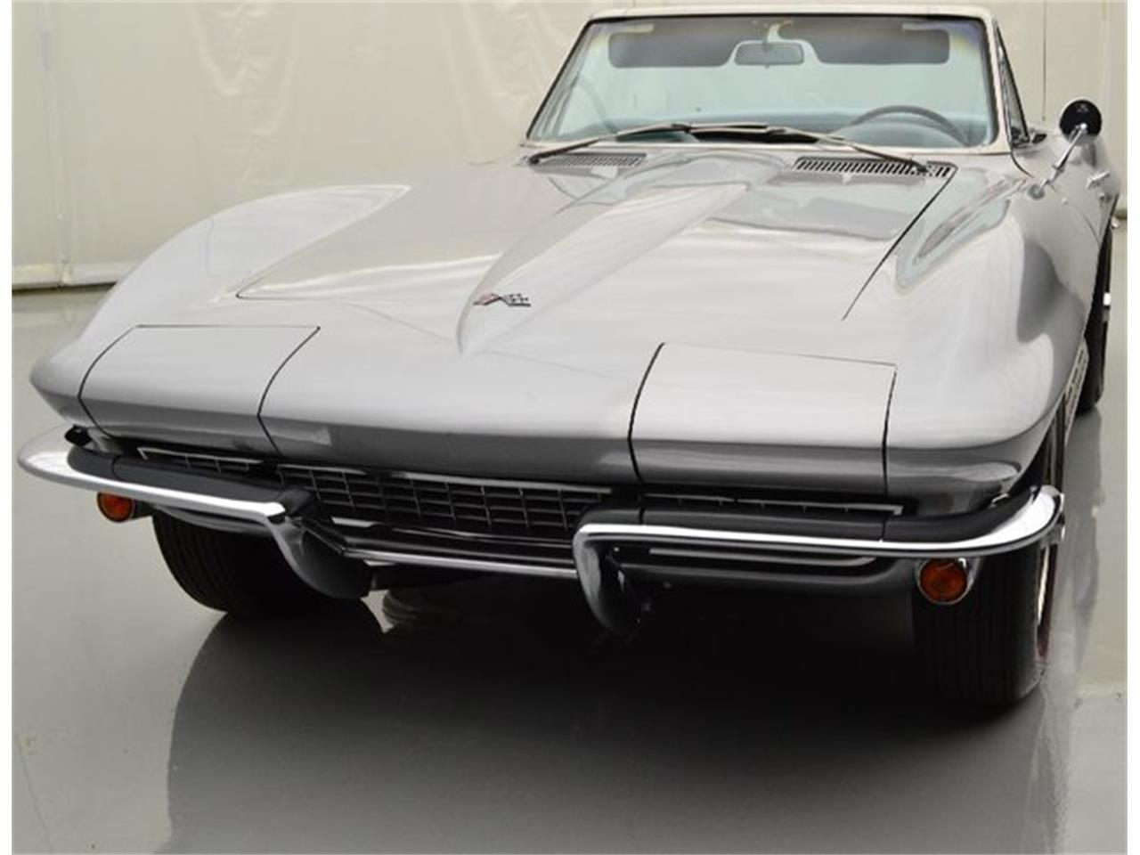 Large Picture of '67 Chevrolet Corvette - $74,995.00 Offered by Paramount Classic Car Store - PGPV