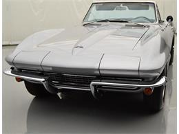 Picture of 1967 Corvette located in North Carolina - $74,995.00 - PGPV