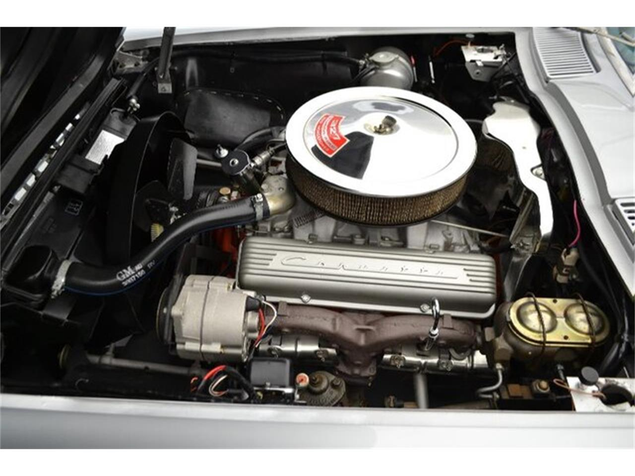 Large Picture of 1967 Chevrolet Corvette located in Hickory North Carolina - $74,995.00 Offered by Paramount Classic Car Store - PGPV