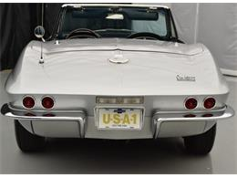 Picture of Classic '67 Chevrolet Corvette Offered by Paramount Classic Car Store - PGPV