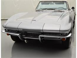 Picture of Classic 1967 Chevrolet Corvette - $74,995.00 Offered by Paramount Classic Car Store - PGPV
