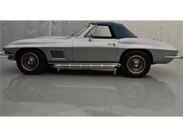 Picture of Classic '67 Corvette located in Hickory North Carolina - PGPV