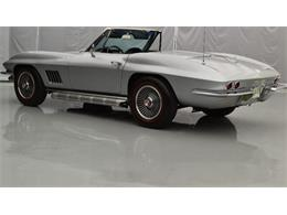 Picture of 1967 Chevrolet Corvette located in North Carolina Offered by Paramount Classic Car Store - PGPV