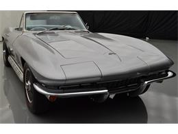 Picture of Classic 1967 Corvette Offered by Paramount Classic Car Store - PGPV