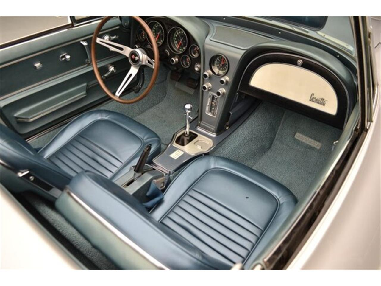 Large Picture of Classic 1967 Corvette located in North Carolina - $74,995.00 Offered by Paramount Classic Car Store - PGPV