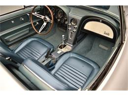 Picture of Classic 1967 Chevrolet Corvette located in North Carolina - $74,995.00 Offered by Paramount Classic Car Store - PGPV