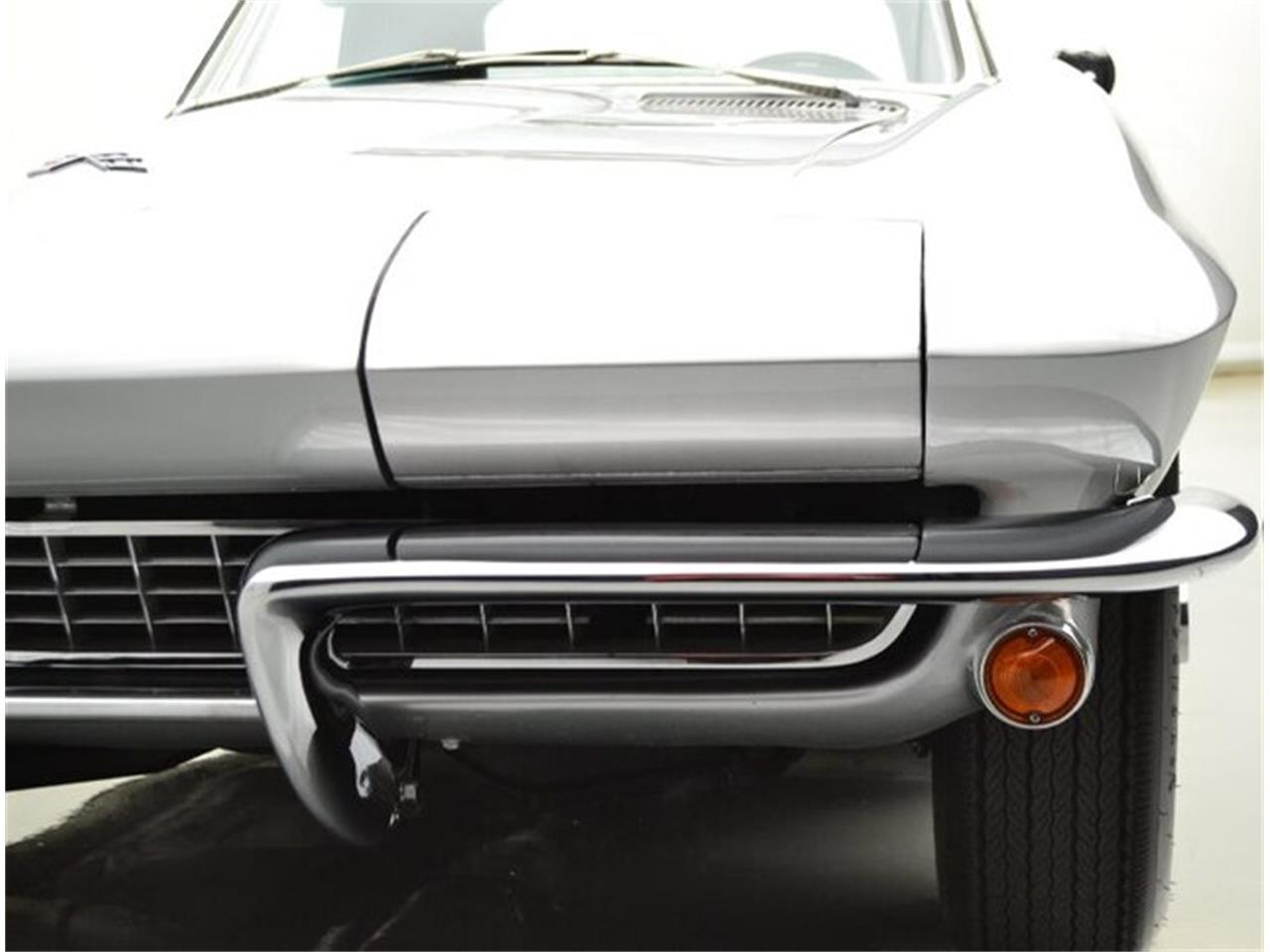 Large Picture of '67 Chevrolet Corvette located in North Carolina - PGPV