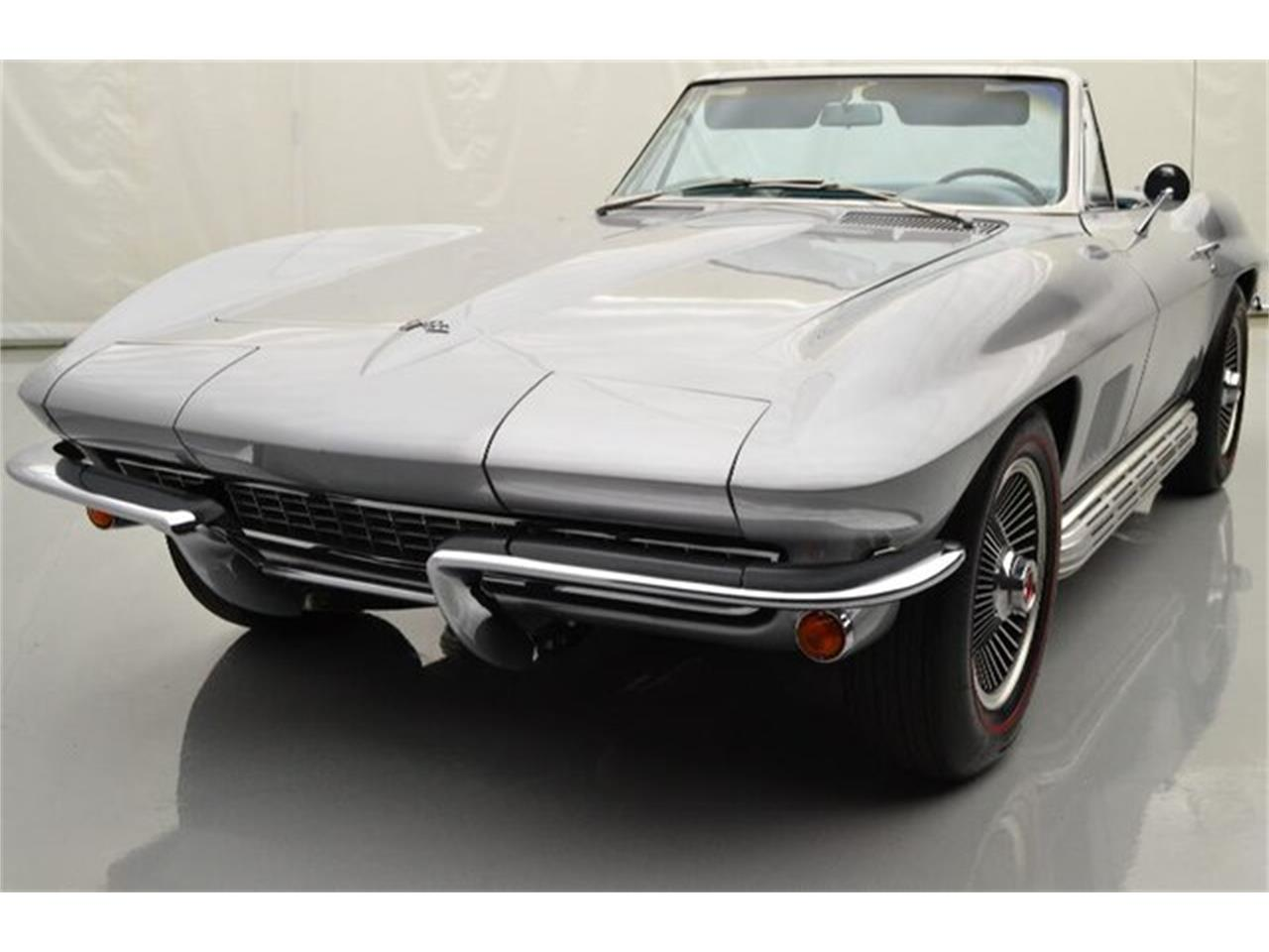 Large Picture of Classic 1967 Corvette located in Hickory North Carolina - $74,995.00 - PGPV