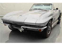 Picture of 1967 Corvette - PGPV