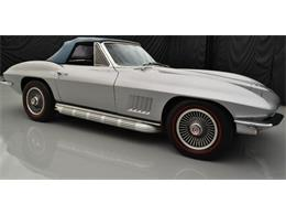 Picture of 1967 Corvette located in Hickory North Carolina Offered by Paramount Classic Car Store - PGPV