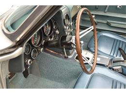 Picture of Classic '67 Chevrolet Corvette located in North Carolina - $74,995.00 Offered by Paramount Classic Car Store - PGPV