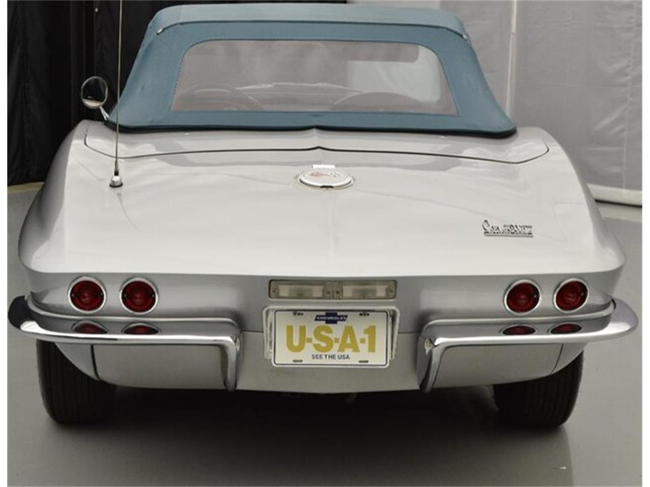 Large Picture of Classic '67 Corvette - $74,995.00 Offered by Paramount Classic Car Store - PGPV