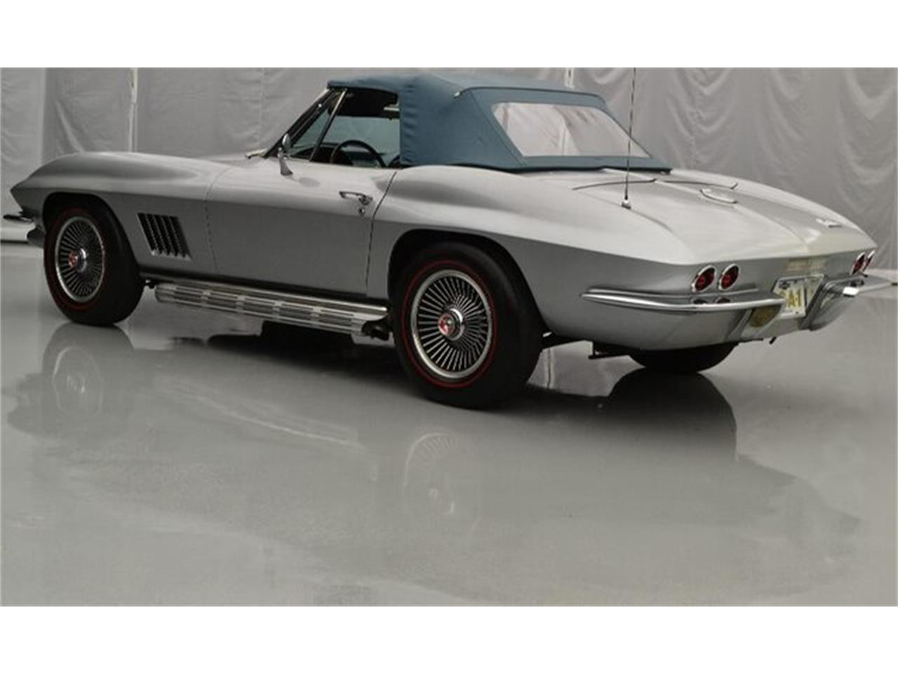 Large Picture of Classic 1967 Corvette - $74,995.00 Offered by Paramount Classic Car Store - PGPV