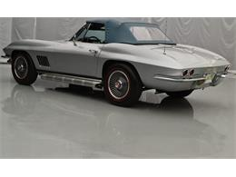 Picture of 1967 Corvette located in Hickory North Carolina - $74,995.00 Offered by Paramount Classic Car Store - PGPV