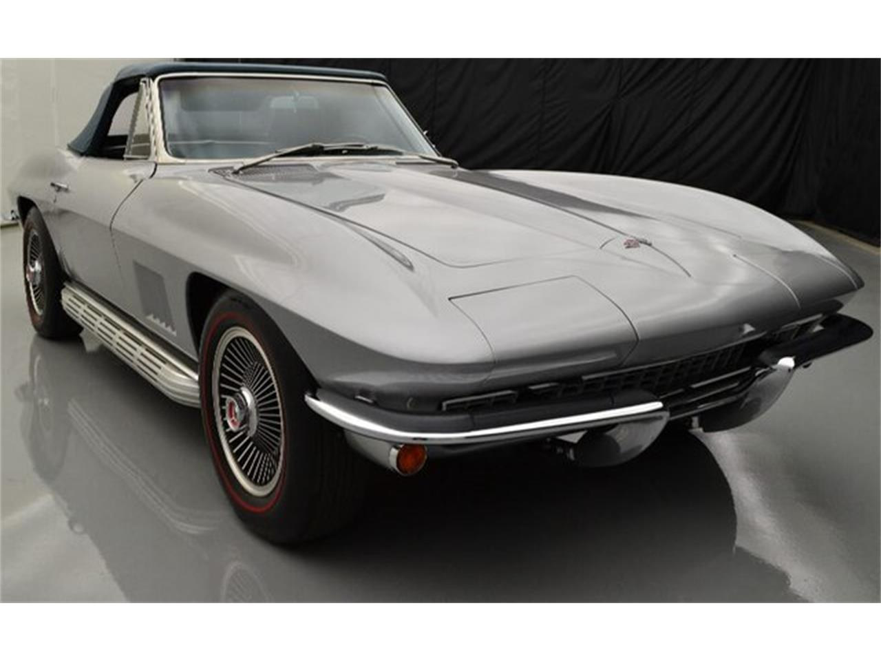 Large Picture of '67 Corvette located in North Carolina - $74,995.00 Offered by Paramount Classic Car Store - PGPV