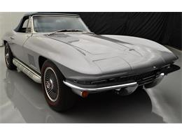 Picture of Classic 1967 Chevrolet Corvette located in Hickory North Carolina - $74,995.00 Offered by Paramount Classic Car Store - PGPV