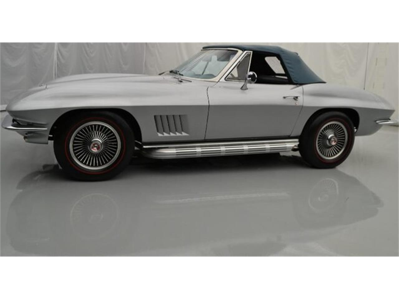 Large Picture of 1967 Corvette - $74,995.00 Offered by Paramount Classic Car Store - PGPV