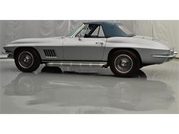 Picture of Classic 1967 Chevrolet Corvette located in North Carolina - PGPV