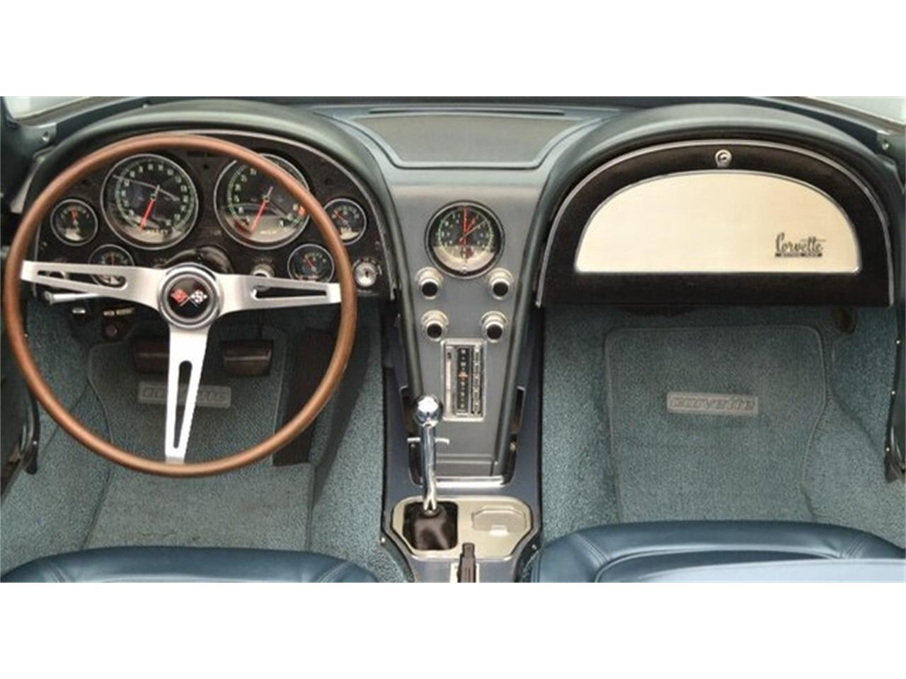 Large Picture of Classic 1967 Chevrolet Corvette located in North Carolina Offered by Paramount Classic Car Store - PGPV