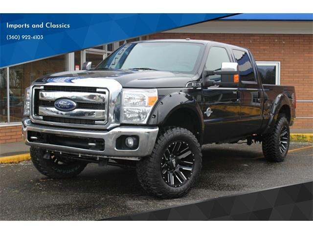 Picture of 2015 F250 - PGPX