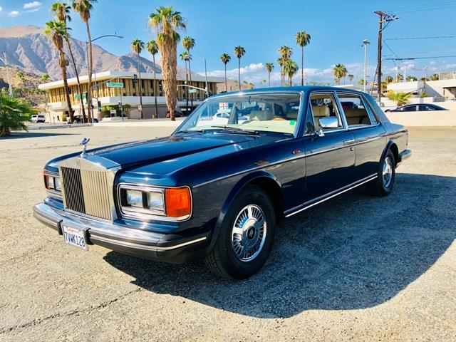 Picture of 1984 Silver Spur Auction Vehicle Offered by  - PB47