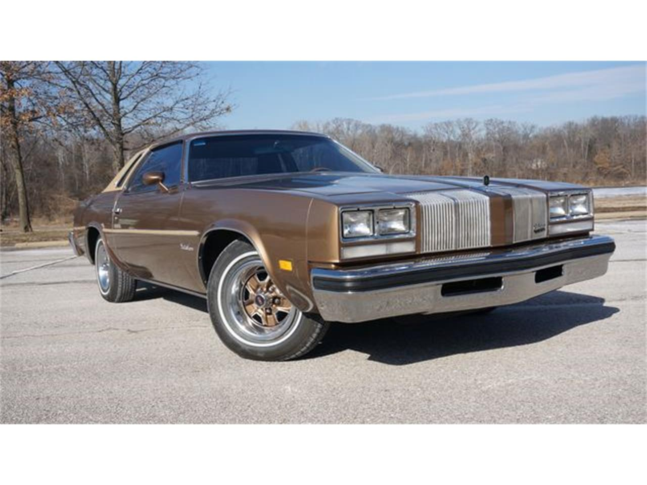 Large Picture of 1976 Cutlass - $9,795.00 Offered by Velocity Motorsports LLC - PGQ1