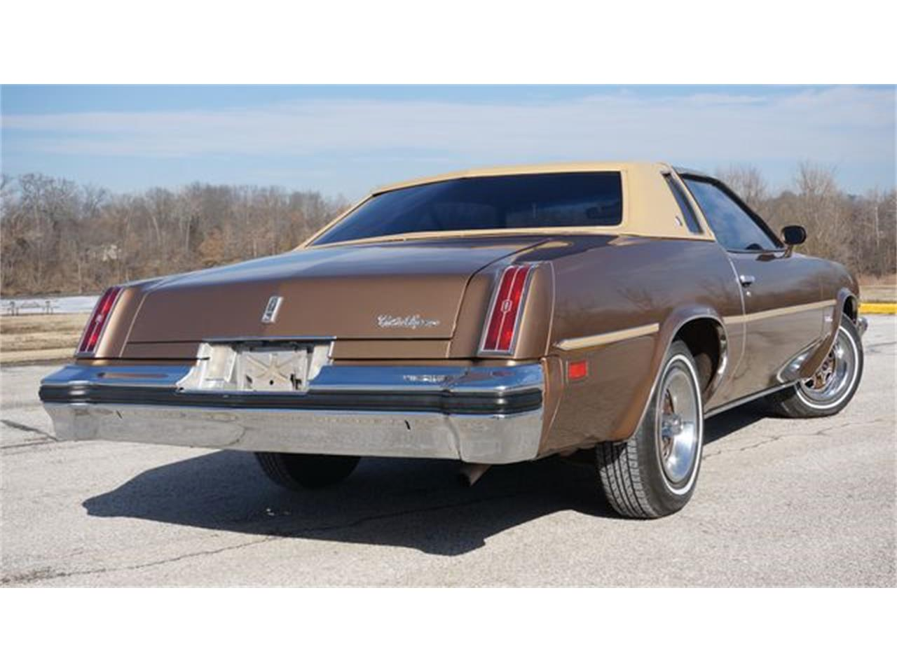 Large Picture of 1976 Cutlass located in Missouri - $9,795.00 - PGQ1