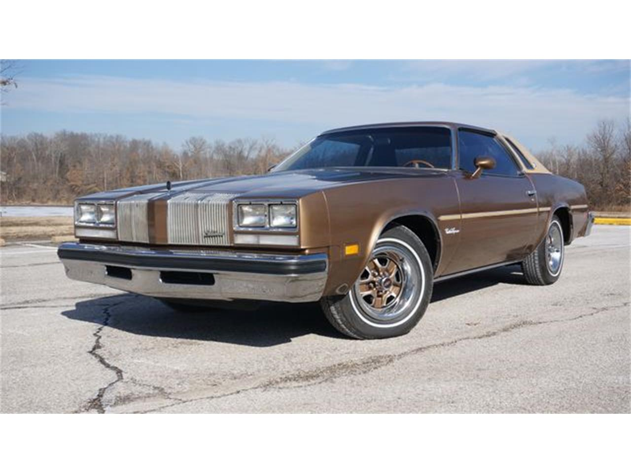 Large Picture of '76 Cutlass located in Valley Park Missouri - $9,795.00 Offered by Velocity Motorsports LLC - PGQ1