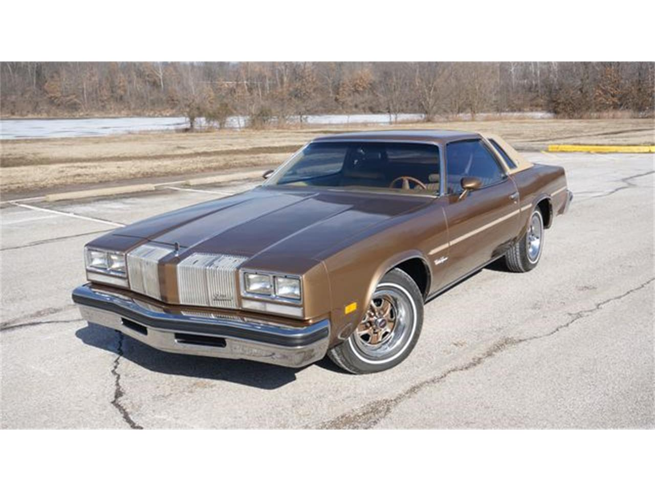 Large Picture of 1976 Cutlass located in Missouri - PGQ1