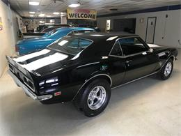 Picture of Classic '68 Chevrolet Camaro located in Paris  Kentucky - $49,500.00 Offered by Central Kentucky Classic Cars LLC  - PGQ2