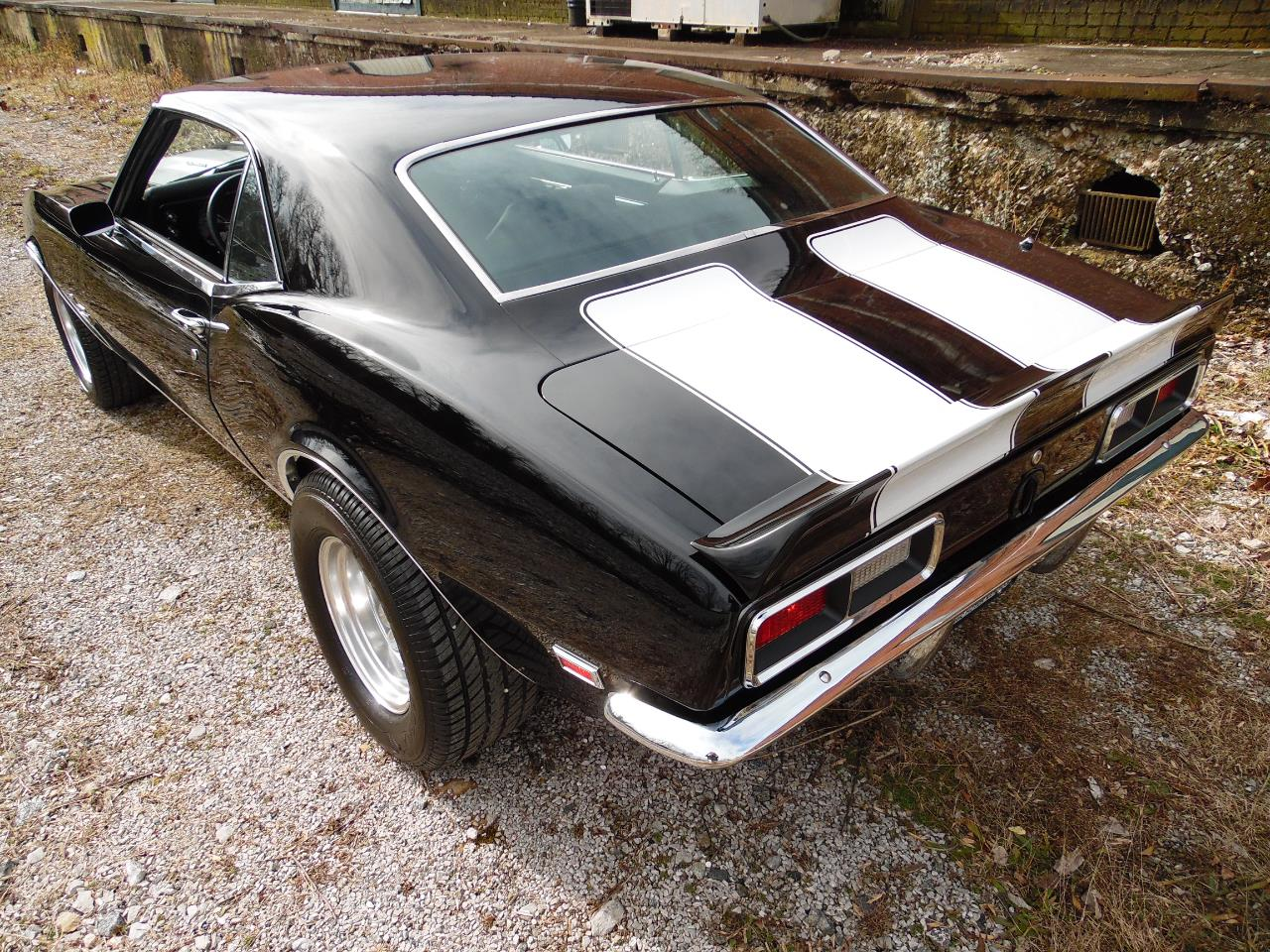 Large Picture of '68 Camaro - PGQ2