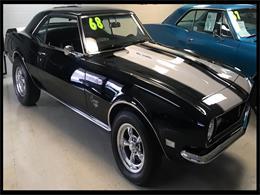 Picture of Classic 1968 Chevrolet Camaro - PGQ2