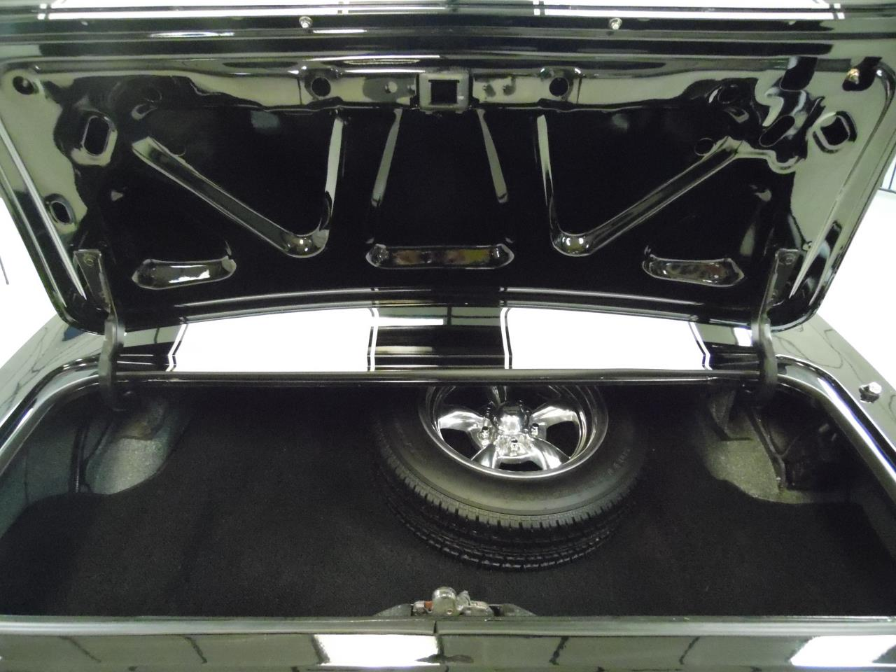 Large Picture of Classic '68 Chevrolet Camaro located in Kentucky - $49,500.00 - PGQ2