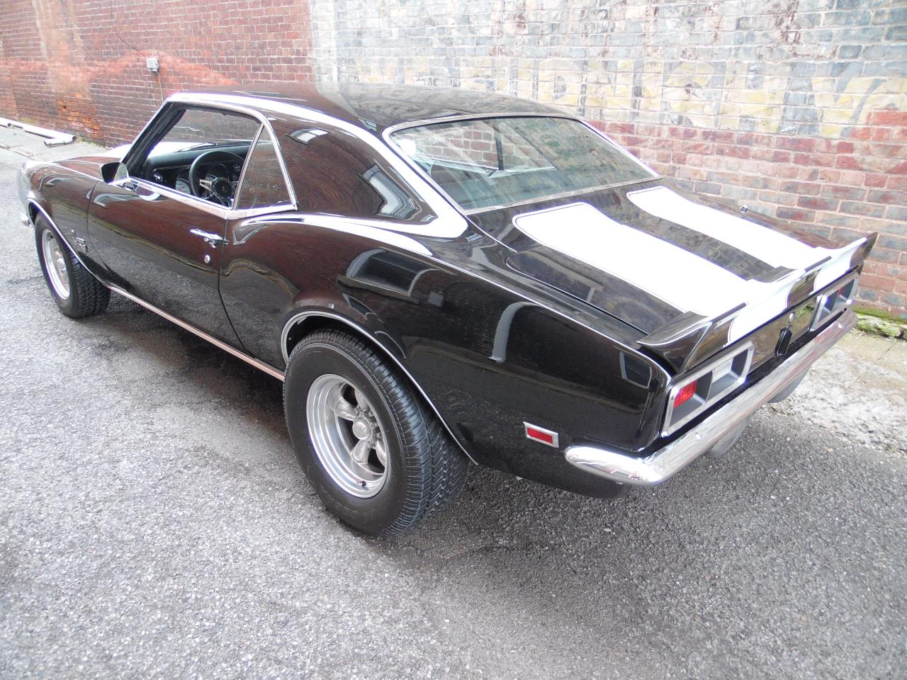 Large Picture of 1968 Chevrolet Camaro located in Kentucky - PGQ2