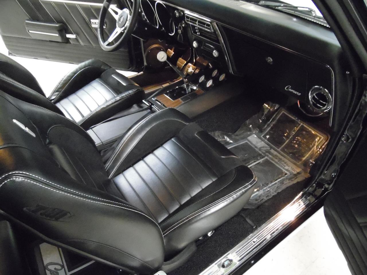 Large Picture of Classic '68 Camaro located in Paris  Kentucky Offered by Central Kentucky Classic Cars LLC  - PGQ2