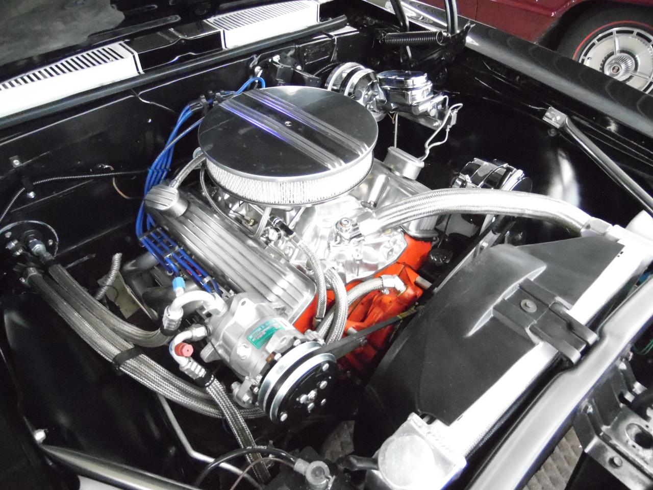 Large Picture of '68 Camaro located in Kentucky Offered by Central Kentucky Classic Cars LLC  - PGQ2