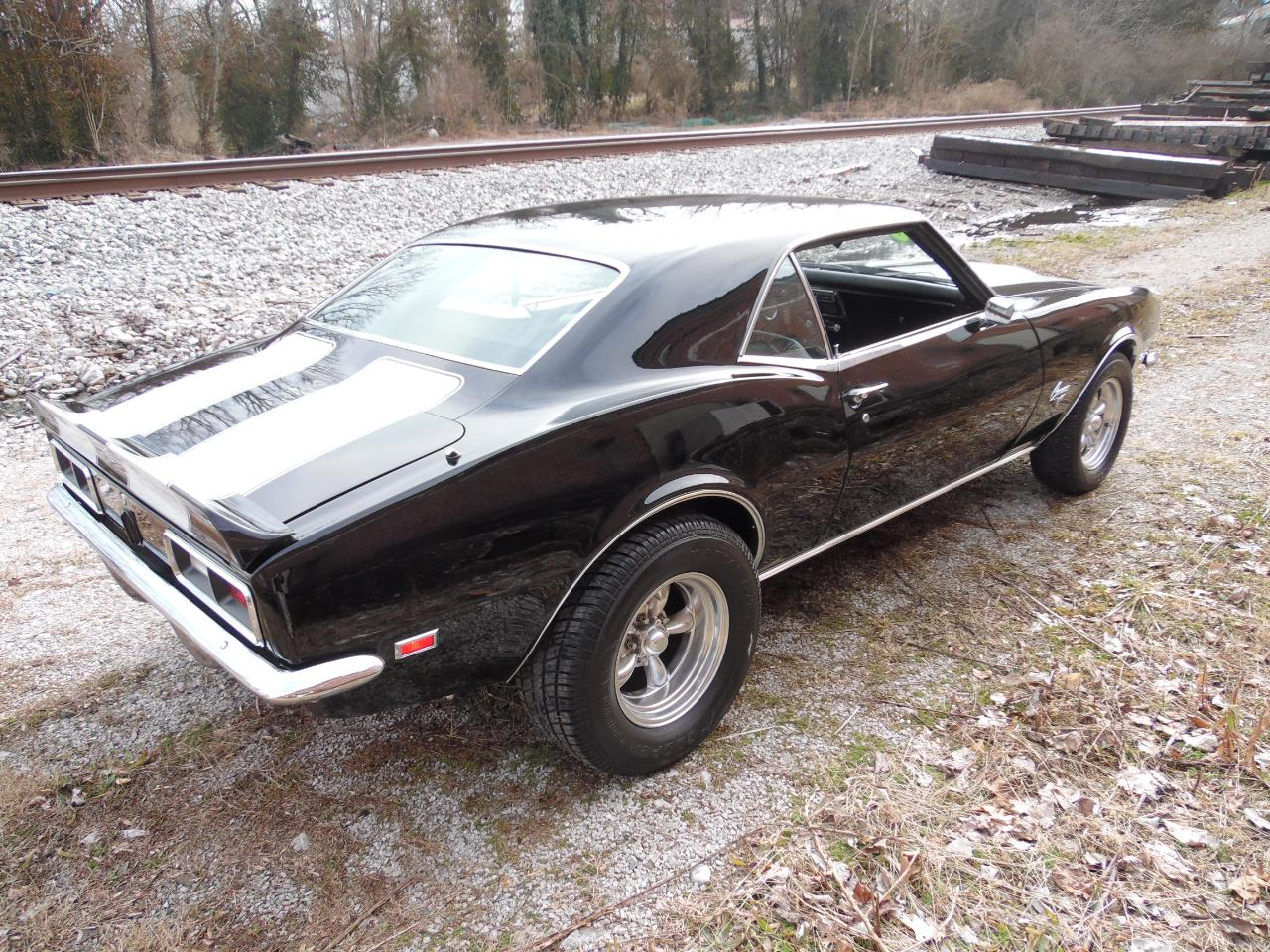 Large Picture of Classic '68 Chevrolet Camaro - $49,500.00 - PGQ2