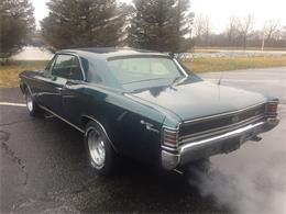 Picture of '67 Chevrolet Chevelle - $35,500.00 - PGQ4