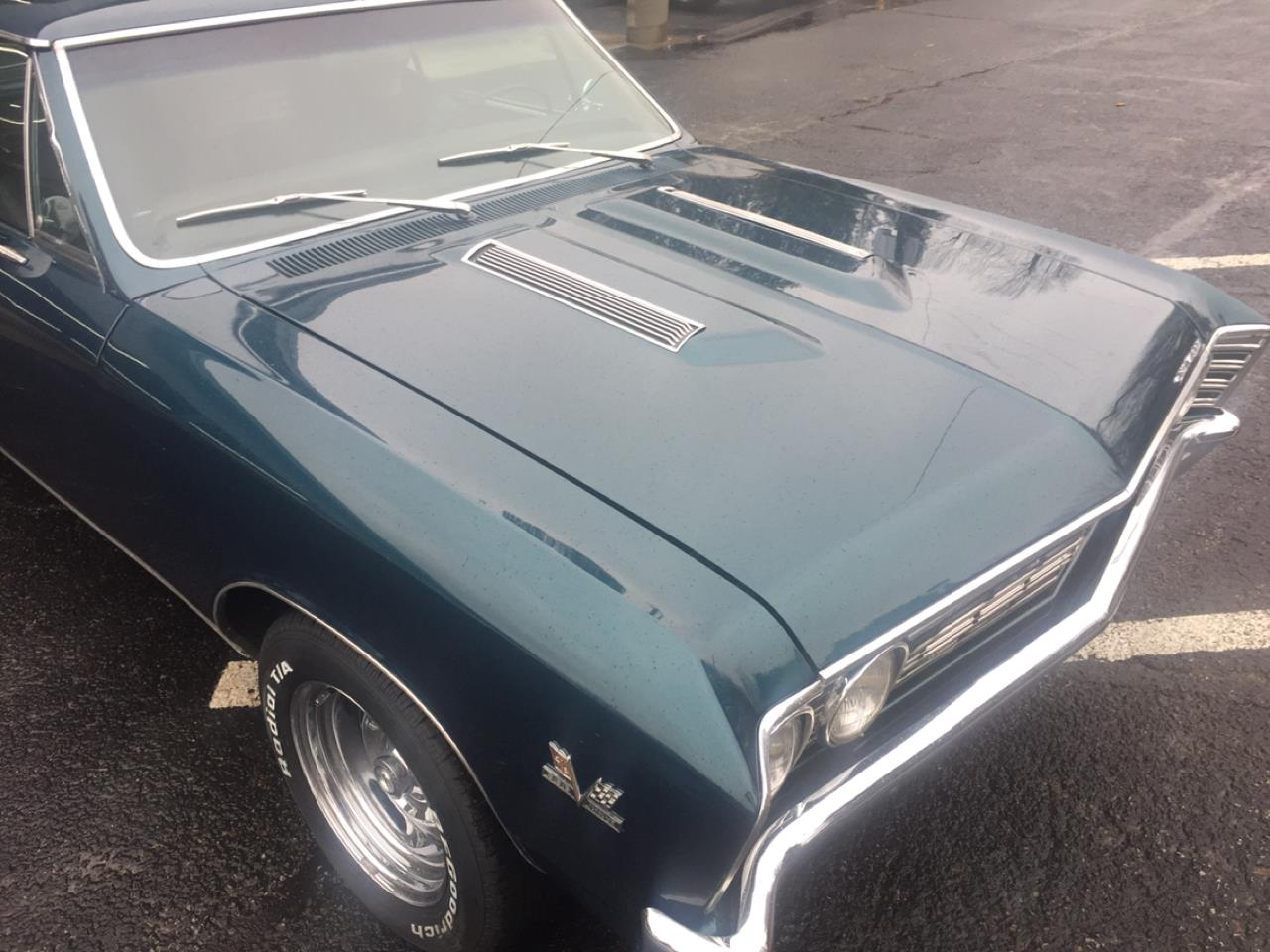 Large Picture of '67 Chevelle located in Kentucky Offered by Central Kentucky Classic Cars LLC  - PGQ4
