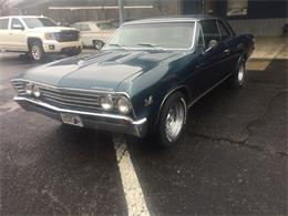 Picture of 1967 Chevelle located in Paris  Kentucky - $35,500.00 Offered by Central Kentucky Classic Cars LLC  - PGQ4