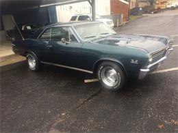 Picture of Classic 1967 Chevrolet Chevelle located in Paris  Kentucky - $35,500.00 Offered by Central Kentucky Classic Cars LLC  - PGQ4