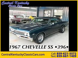 Picture of Classic 1967 Chevelle - $35,500.00 - PGQ4