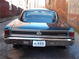 Picture of '67 Chevelle - PGQ4