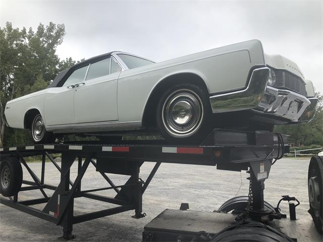 Picture of '67 Lincoln Continental located in New York - $39,850.00 - PGQ6
