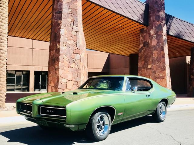 Picture of '68 GTO - PB48
