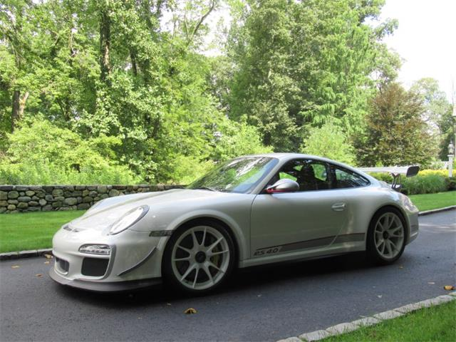 Picture of 2011 911 GT3 RS 4.0 located in Milford Connecticut Offered by a Private Seller - PGQB
