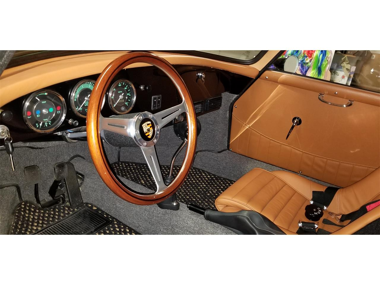 Large Picture of '57 Porsche 356A located in California Offered by a Private Seller - PGQF