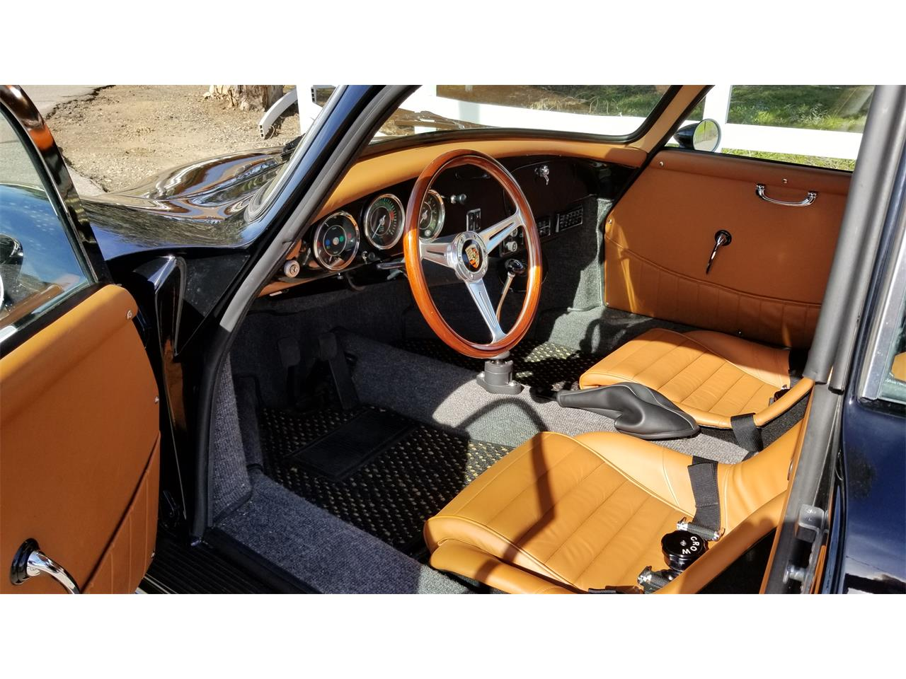 Large Picture of Classic '57 Porsche 356A - $43,750.00 Offered by a Private Seller - PGQF