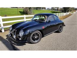 Picture of Classic 1957 Porsche 356A located in California - $43,750.00 Offered by a Private Seller - PGQF